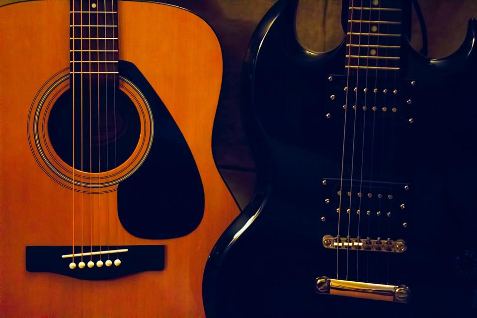 12-Strings